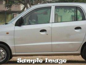 Used 2008 Hyundai Santro Xing car at low price
