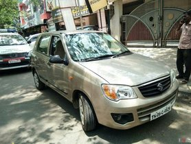 Used 2010 Maruti Suzuki Alto K10 for sale