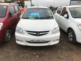Used Honda City ZX GXi 2008 for sale in Pune