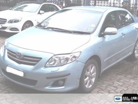 Good Toyota Corolla 2008 for sale at the best deal