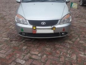 Used Tata Indigo eCS eLS BS IV 2009 for sale