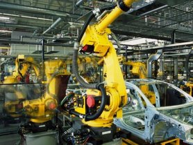 Hyundai To Expand Production Capacity By 2019 with Smart Manufacturing 4.0 Practice