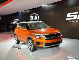 KIA Motors bets big on SUV, to launch 5 models in 3 years