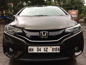 Used 2015 Honda Jazz car at low price