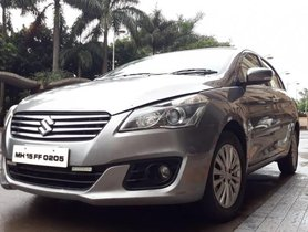 Used Maruti Suzuki Ciaz 2016 for sale at the best deal