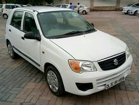 Good as new Maruti Suzuki Alto K10 2012 for sale