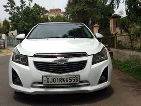 Good as new 2015 Chevrolet Cruze for sale