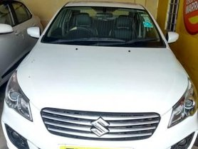 Used 2014 Maruti Suzuki Ciaz car at low price