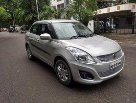 Good as new Maruti Suzuki Dzire 2013 for sale at the reasonable price