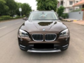 Used 2013 BMW X1 car at low price