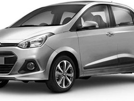 Good as new Hyundai Xcent 1.2 Kappa S 2015 for sale
