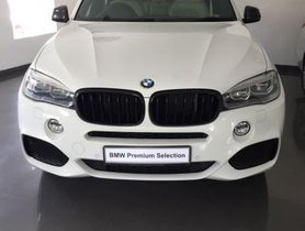 Good as new BMW X5 xDrive 30d Expedition 2015 for sale