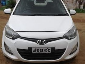 Good as new Hyundai i20 Sportz 1.4 CRDi 2012 for sale