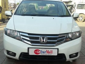 Good as new 2013 Honda City for sale at low price