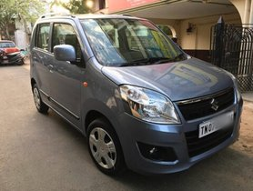 Good as new Maruti Suzuki Wagon R 2013 for sale