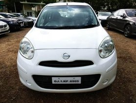 Good as new 2010 Nissan Micra for sale
