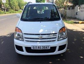 Good as new Maruti Suzuki Wagon R 2010 for sale