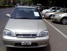 Used 2002 Maruti Suzuki Esteem for sale