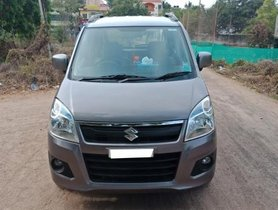 Used 2015 Maruti Suzuki Wagon R car at low price