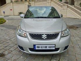 Good as new Maruti Suzuki SX4 2011 for sale