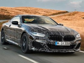 BMW To Bring M850i Coupe and Concept M8 Gran Coupe For The First Time At Pebble Beach Next Month