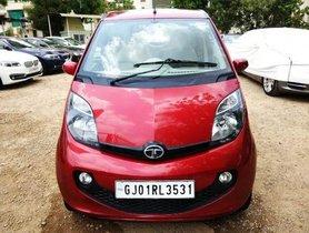 Used 2015 Tata Nano car at low price