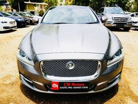 Good as new Jaguar XJ 3.0L Portfolio 2011 for sale