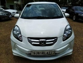 Good as new Honda Amaze 2015 for sale at low price