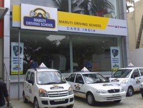 Maruti Suzuki Opens Its 450th Driving School In Pollachi, Tamil Nadu