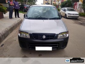 Used 2009 Maruti Suzuki Alto for sale at low price