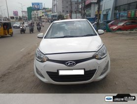 Good as new Hyundai i20 2012 for sale at the best deal