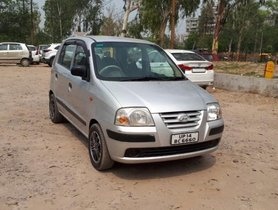 Good as new Hyundai Santro Xing GLS 2010 for sale