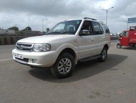 Used Tata Safari 2012 for sale