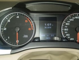 Used 2011 Audi A4 for sale at low price