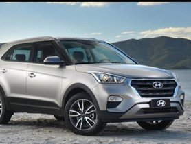 Hyundai Creta facelift gets over 32,000 bookings within 2 months