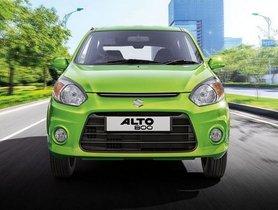 Maruti Suzuki to launch new Alto Taxi in India - Will it be the Alto K10 or Alto 800?