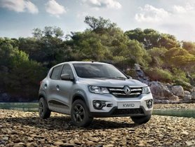 Renault to launch the new Kwid with more interior features