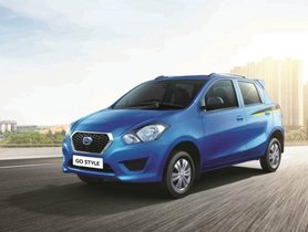 Nissan Datsun's plan to renovate their design language in the next two years