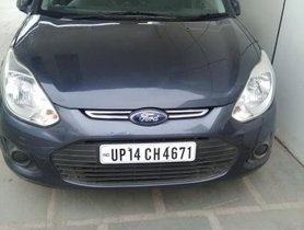 Good Ford Figo 1.5D Trend MT 2014 by owner