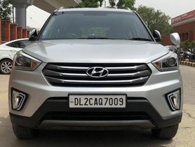 Used Hyundai Creta 1.6 CRDi SX Option 2015 for sale