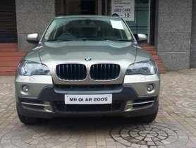 Used BMW X5 3.0d 2010 for sale
