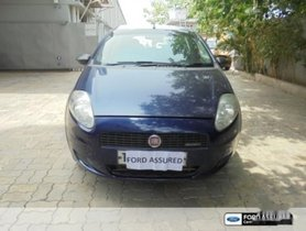 Good as new Fiat Punto 2012 for sale