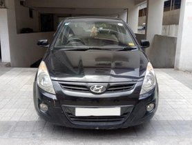 Used Hyundai i20 1.4 Asta (AT) 2011 by owner