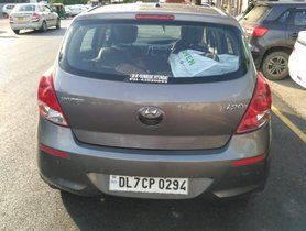 Used Hyundai i20 Magna Optional 1.2 2012 for sale