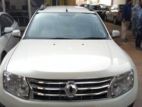 Good 2012 Renault Duster for sale in Jaipur