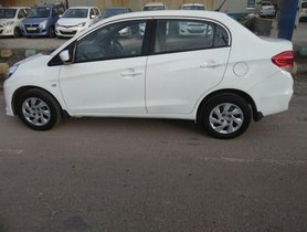 Used 2013 Honda Amaze for sale