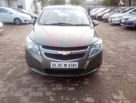 Good as new 2013 Chevrolet Sail for sale