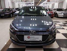 Used Hyundai Elite i20 1.2 Asta 2015 for sale in Bangalore