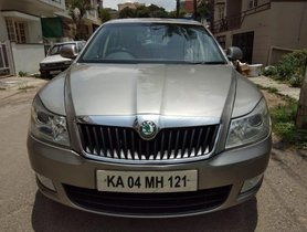 Used 2010 Skoda Laura for sale