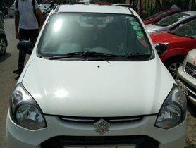 Used 2013 Maruti Suzuki Alto 800 for sale at low price in Noida